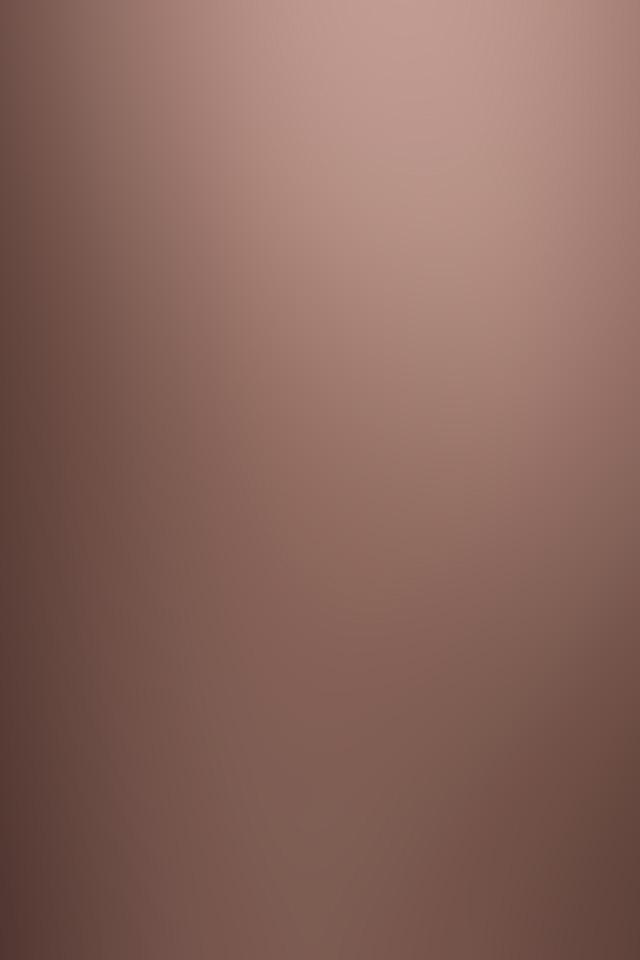 Freeios7 Sf91 Brown Beige Rose Gold Gradation Blur Parallax Hd