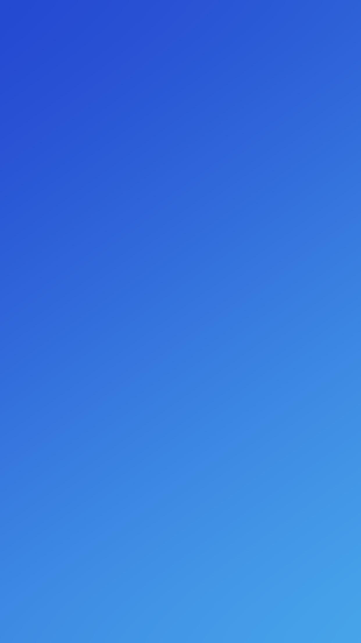 Sfondo Iphone Blu Reformwiorg