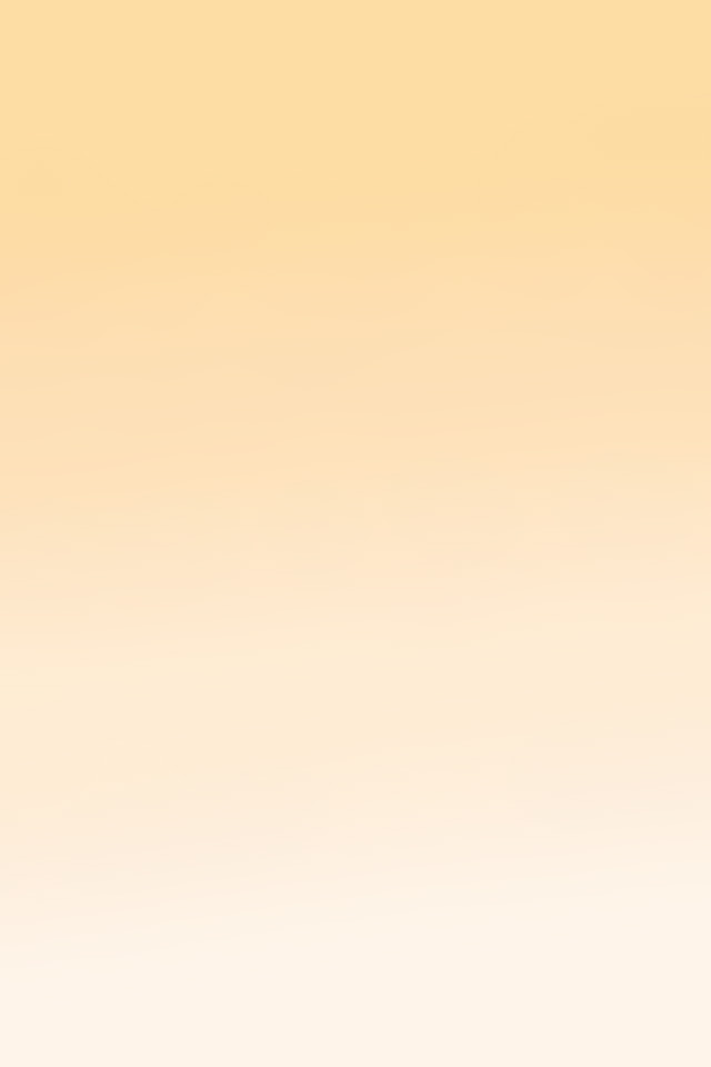 freeios7.com-iphone-4-iphone-5-ios7-wallpapersg19-light-yellow-gradation-blur-iphone4
