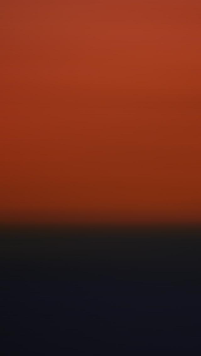 freeios8.com-iphone-4-5-6-plus-ipad-ios8-sg28-motion-flat-orange-dark-gradation-blur