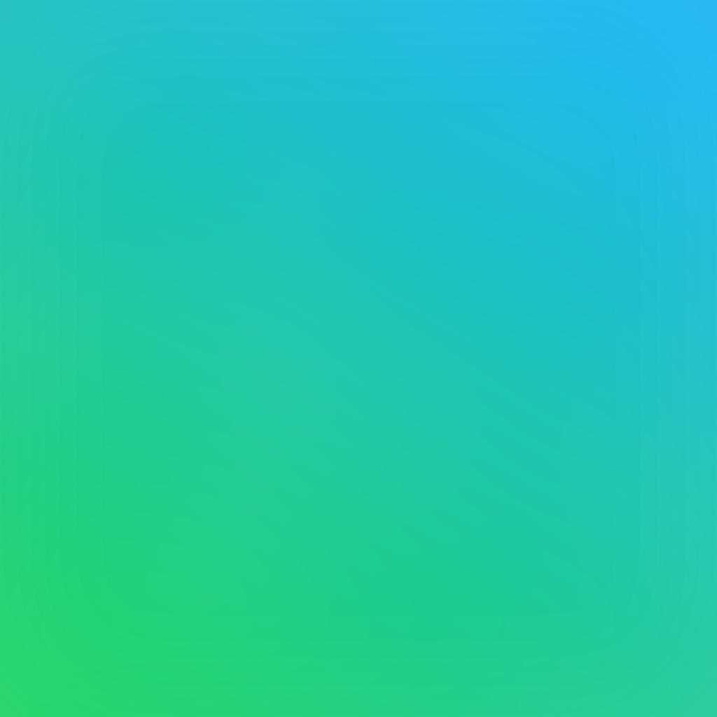 Sg37 green blue combination inside gradation blur - Blue and green combination ...