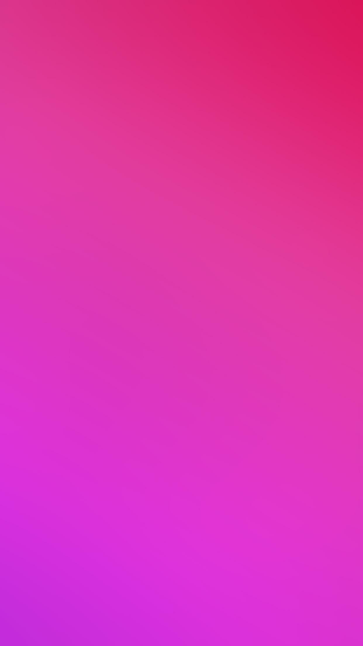 Sg39 Pink Purple Combination Inside Gradation Blur