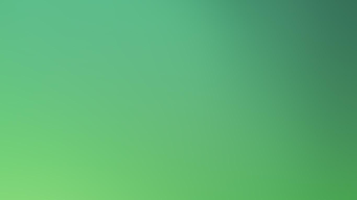 wallpaper-desktop-laptop-mac-macbook-sg40-green-leaf-nature-gradation-blur-wallpaper