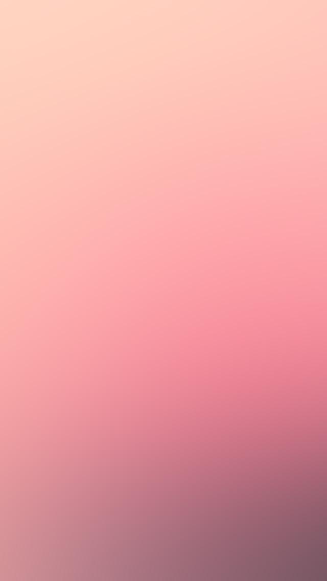 РОЗОВЫЙ ФОН Papers.co-sg71-orange-pink-rosegold-soft-night-gradation-blur-4-wallpaper