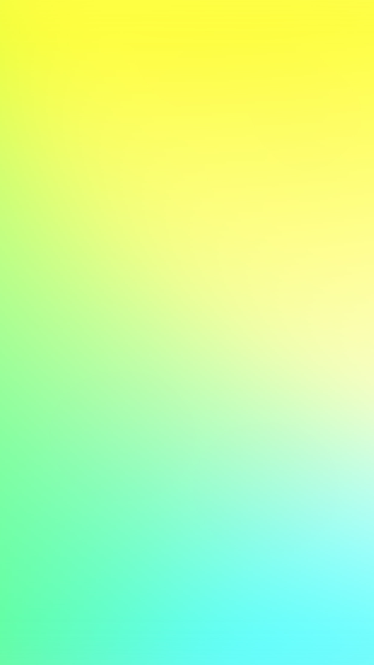 sg85-bright-yellow-neon-green-sunny-gradation-blur - Papers.co