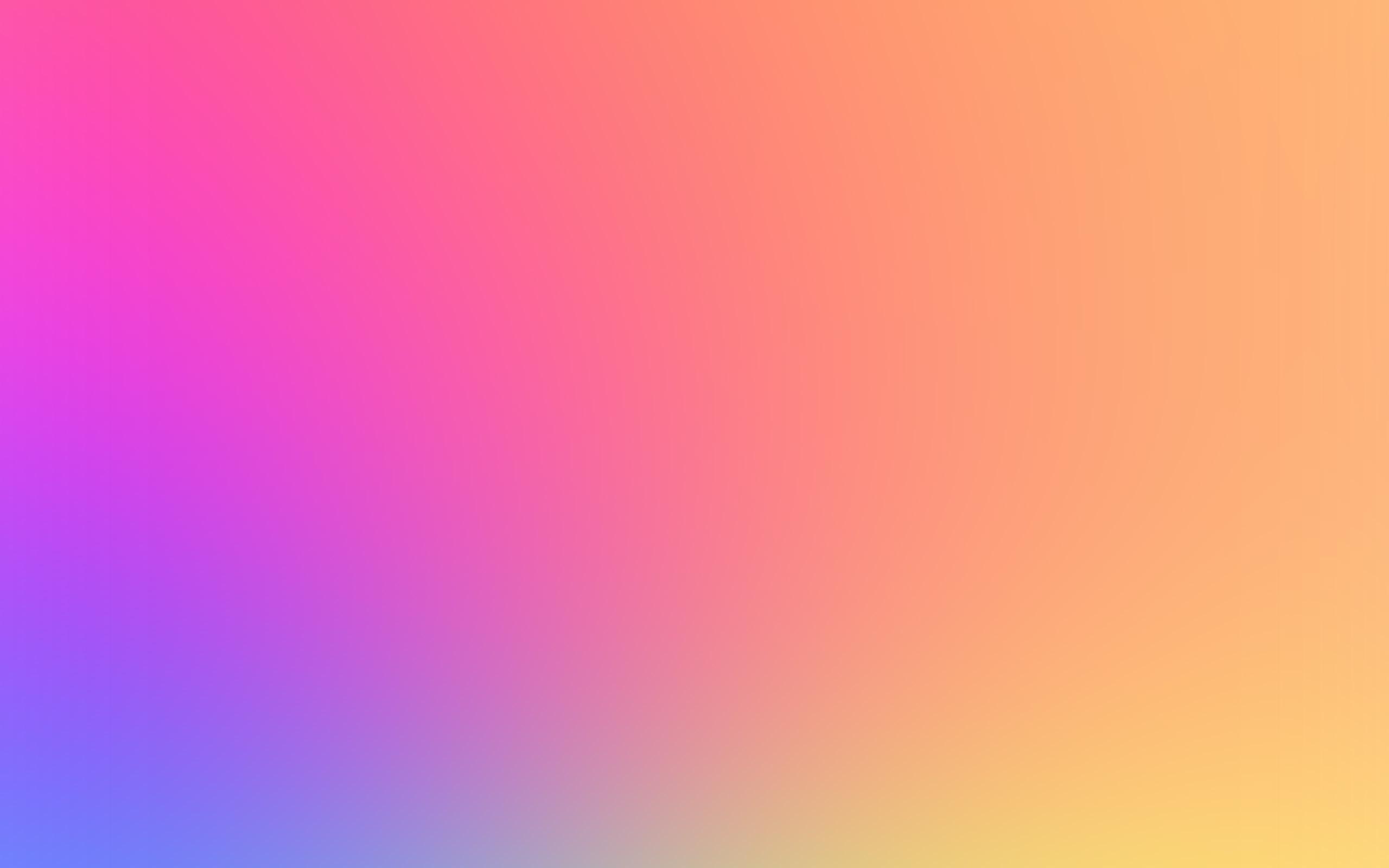 papers.co sg87 rainbow color soft gradation blur 23 wallpaper