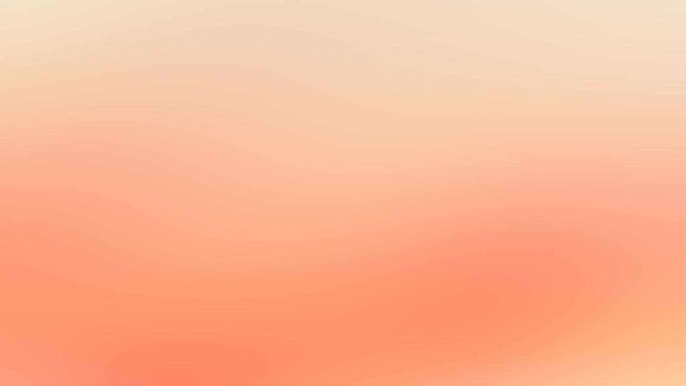 wallpaper-desktop-laptop-mac-macbook-sh01-peach-fruit-gradation-blur-wallpaper