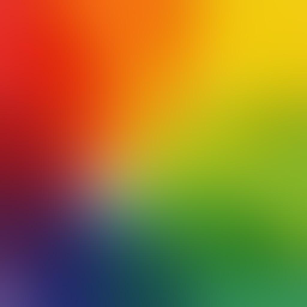 android-wallpaper-sh08-rainbow-light-gradation-blur-wallpaper