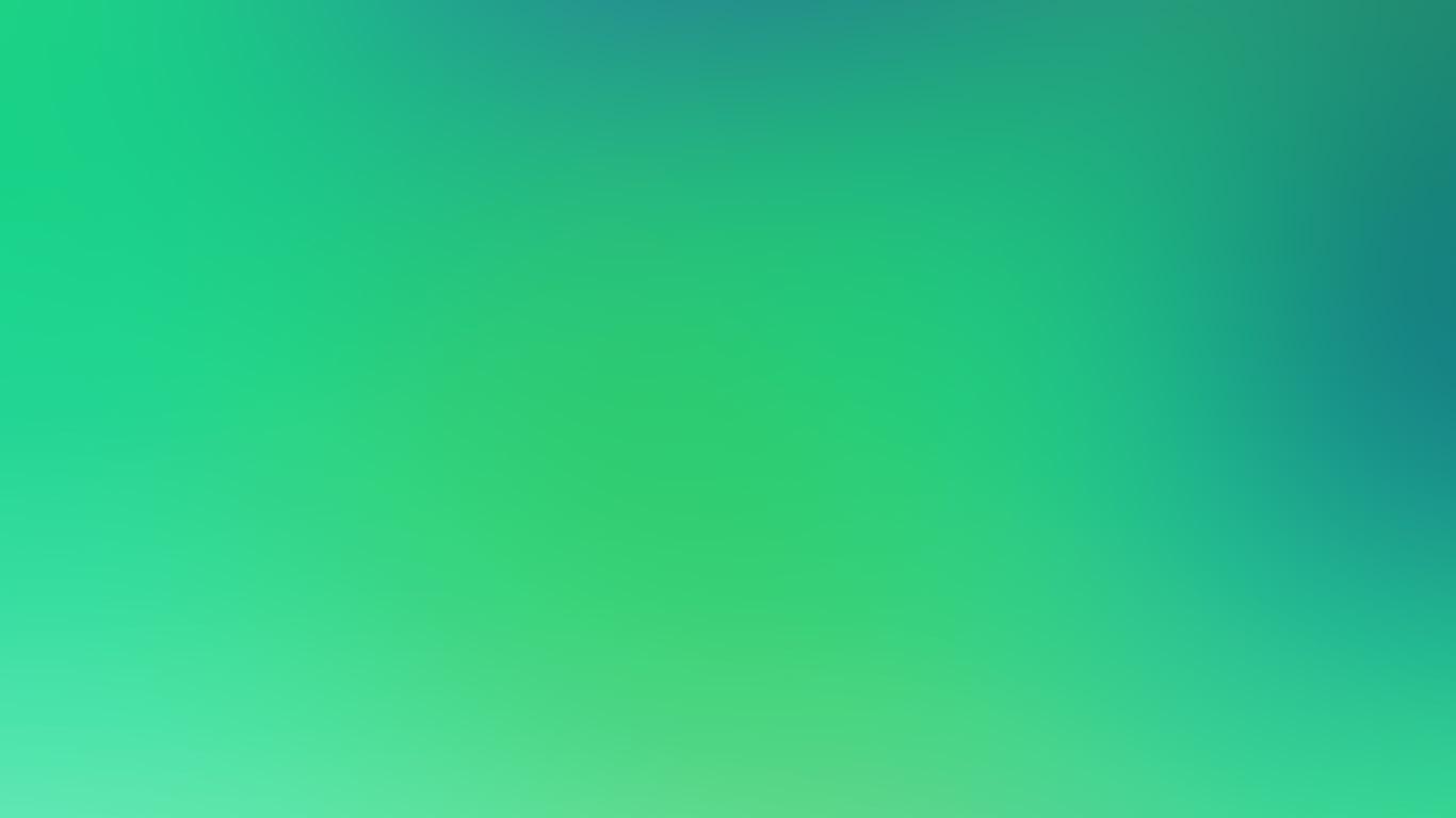 wallpaper-desktop-laptop-mac-macbook-sh13-emerald-green-river-gradation-blur-wallpaper