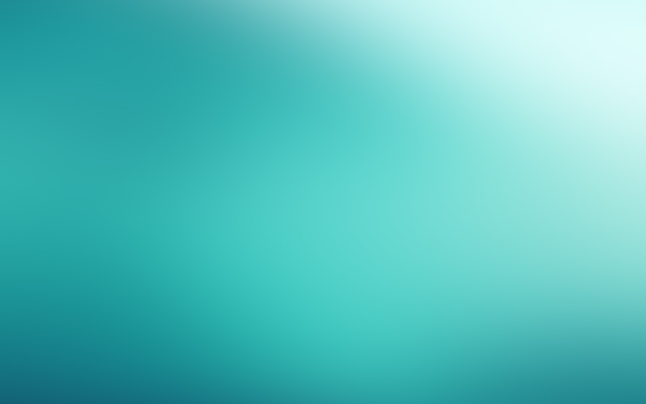 Sh23 Blue Green Sea Soft Flat Gradation Blur Papers Co
