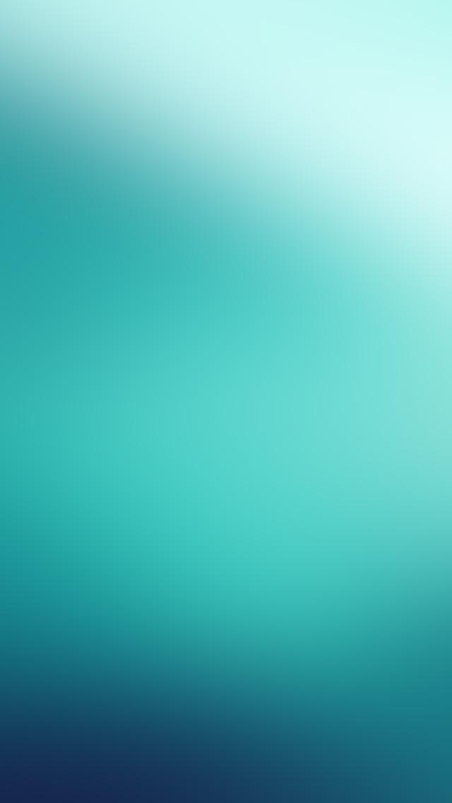 freeios8.com-iphone-4-5-6-plus-ipad-ios8-sh23-blue-green-sea-soft-flat-gradation-blur