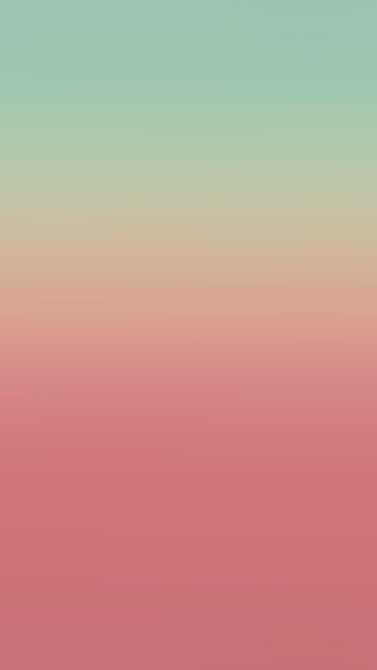 Iphonepapers Sh26 Pink Green Popular Best Gradation Blur