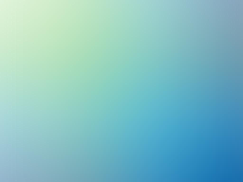 Sh82 Blue Sky Baby Gradation Blur Wallpaper