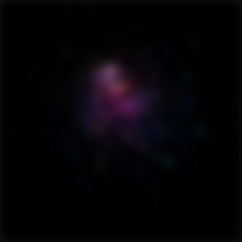 android-wallpaper-sh87-dark-light-turnnel-gradation-blur-wallpaper