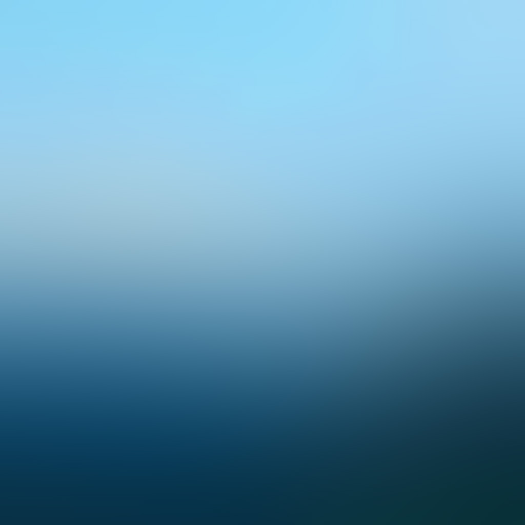 android-wallpaper-sh93-blue-leo-gradation-blur-wallpaper