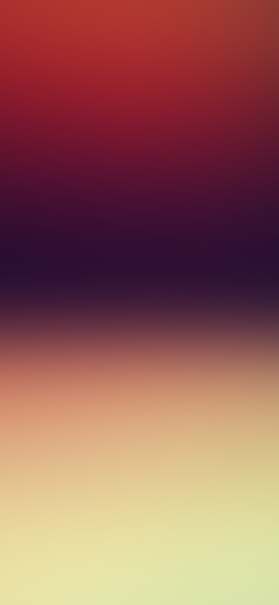 iPhoneXpapers.com-Apple-iPhone-wallpaper-sh95-purple-sea-red-gradation-blur