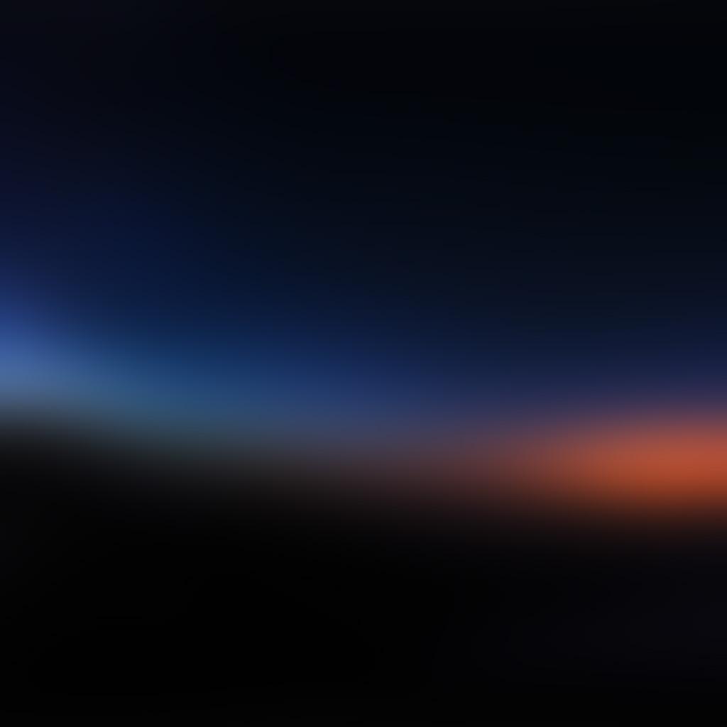 android-wallpaper-sh97-mountain-red-night-gradation-blur-wallpaper