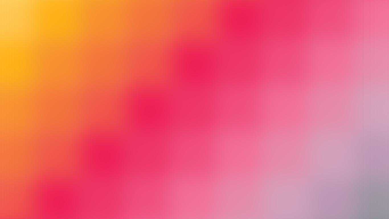 desktop-wallpaper-laptop-mac-macbook-air-si03-rainbow-red-dots-gradation-blur-wallpaper