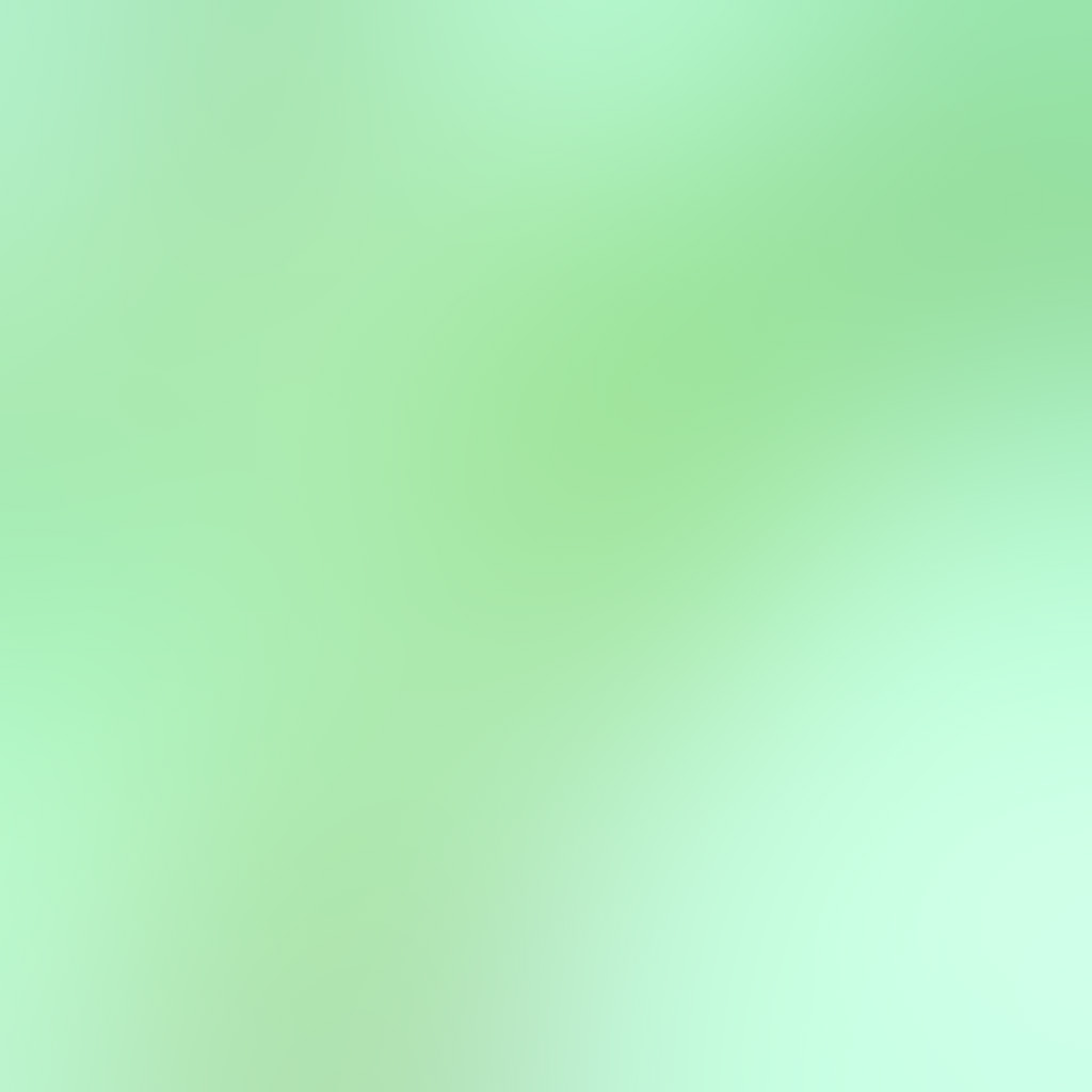android-wallpaper-si11-soft-green-baby-gradation-blur-wallpaper