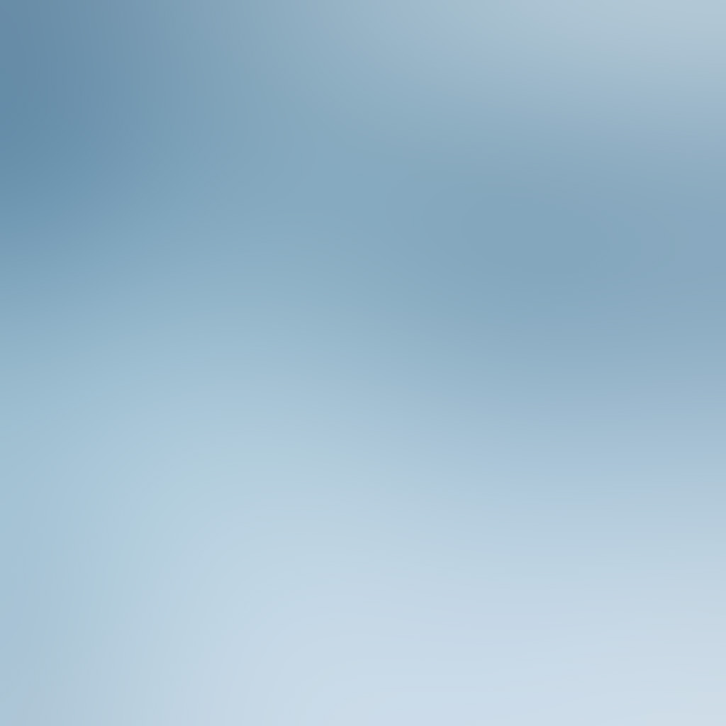 android-wallpaper-si14-foggy-sky-blue-gradation-blur-wallpaper