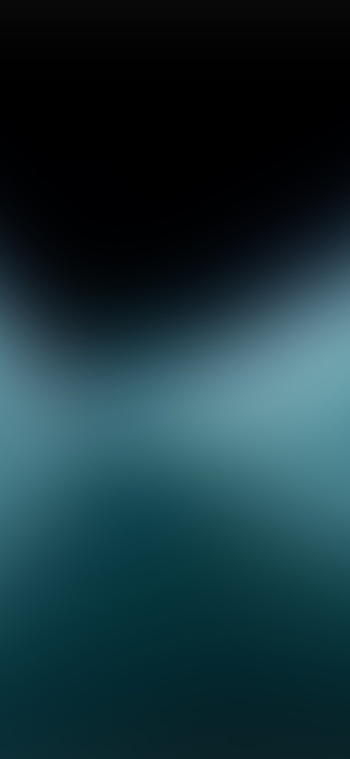 iPhoneXpapers.com-Apple-iPhone-wallpaper-si16-tunnel-blue-gradation-blur