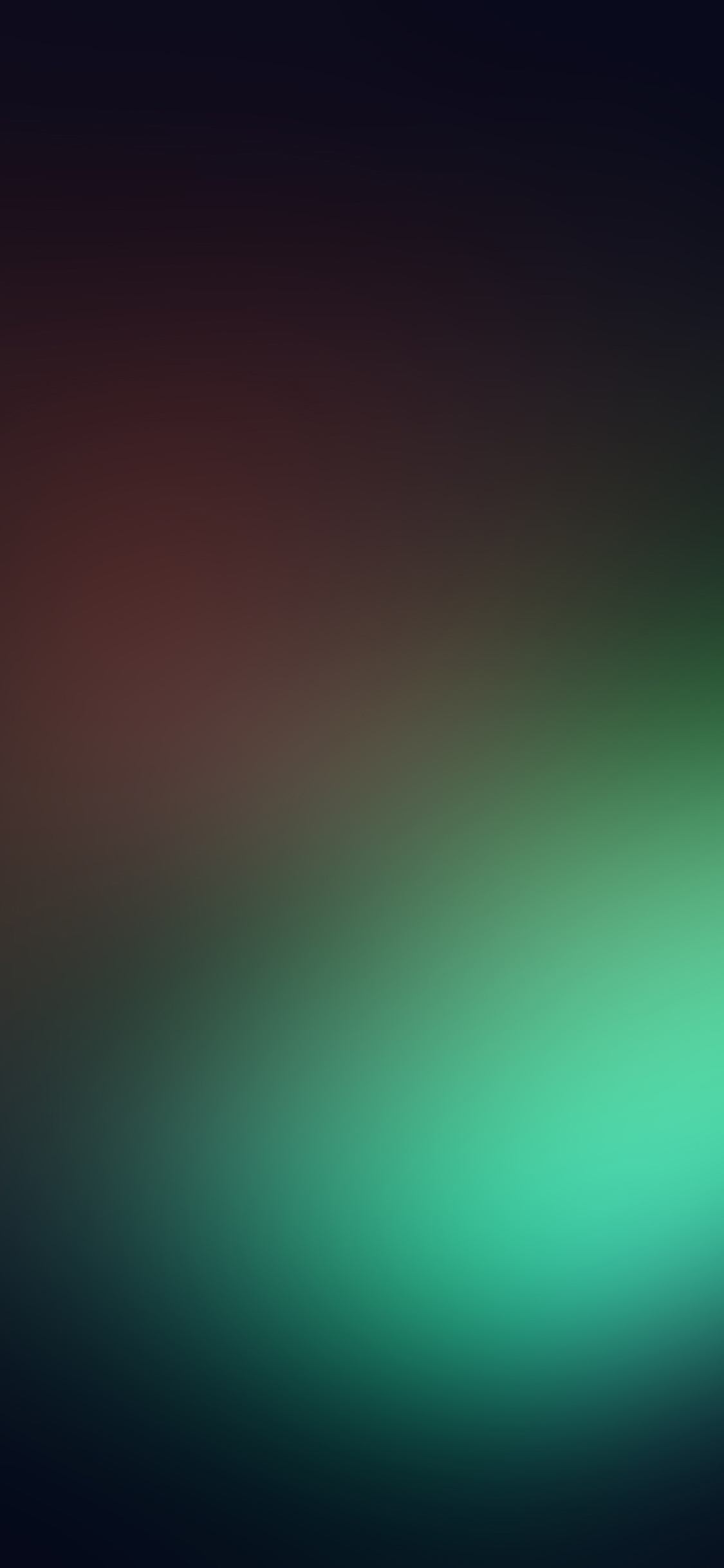 iPhoneXpapers.com-Apple-iPhone-wallpaper-si29-green-red-fight-hana-comeback-gradation-blur