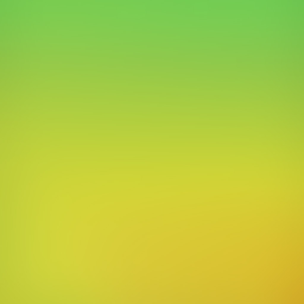 android-wallpaper-si46-yellow-green-m16-gradation-blur-wallpaper