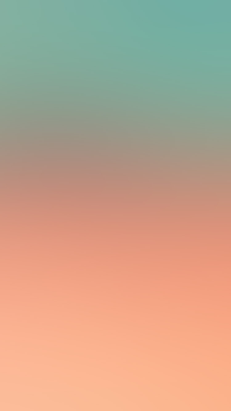 iPhonepapers.com-Apple-iPhone8-wallpaper-si52-green-orange-soft-pastel-gradation-blur