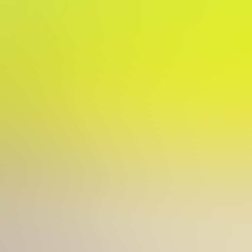 android-wallpaper-si59-lemon-yellow-gradation-blur-wallpaper