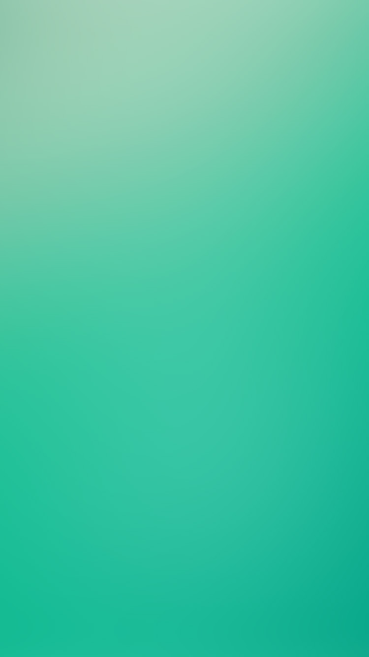 iPhonepapers.com-Apple-iPhone8-wallpaper-si79-soft-spring-green-emerald-gradation-blur