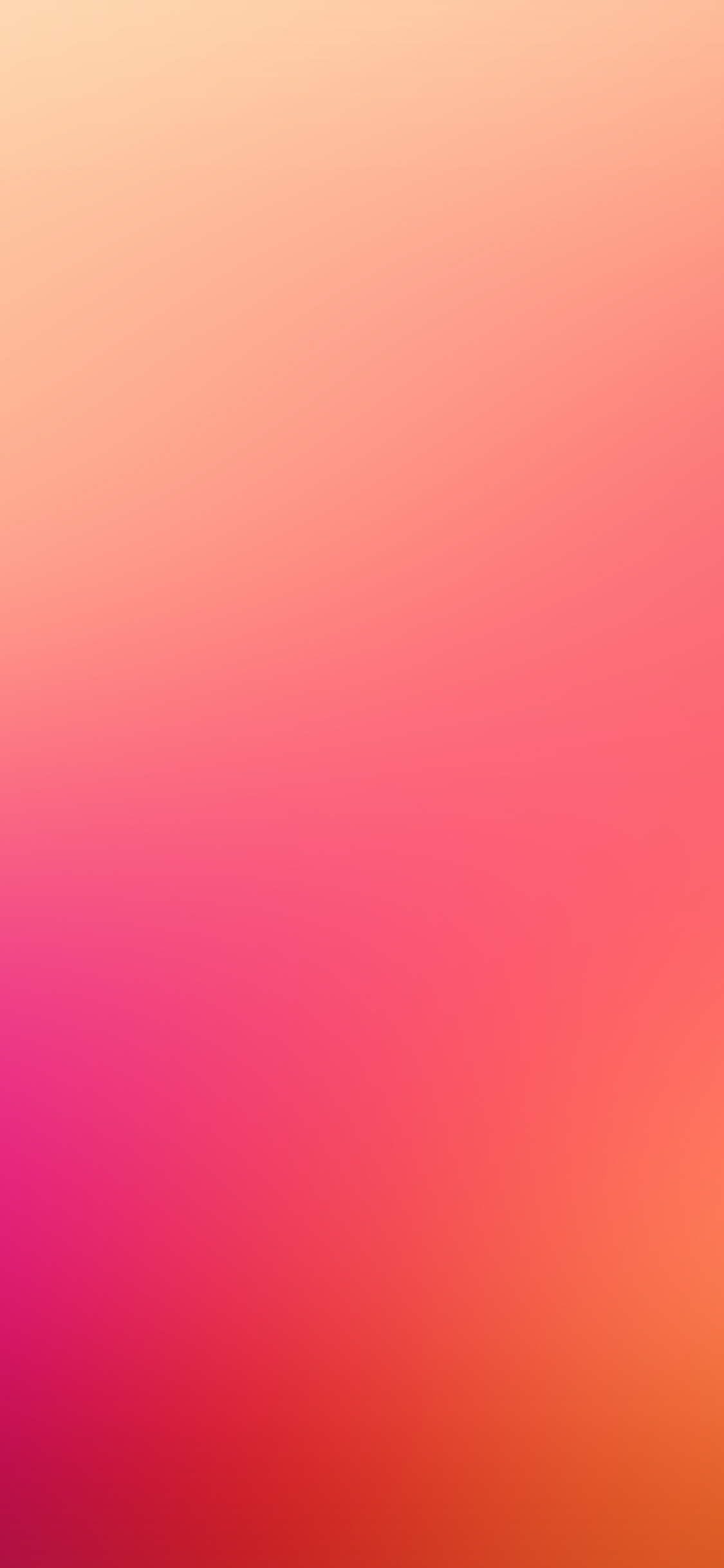 Iphonepaperscom Iphone 8 Wallpaper Si82 Ipad Glow Red Orange