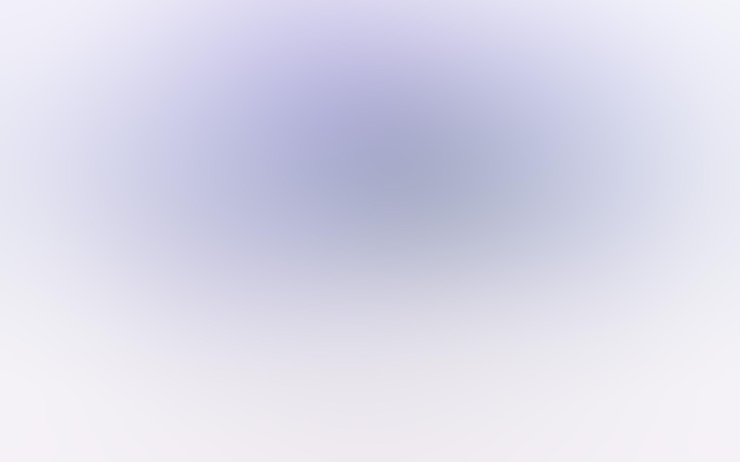 Si89 White Gray Blue Soft Pastel Gradation Blur Wallpaper