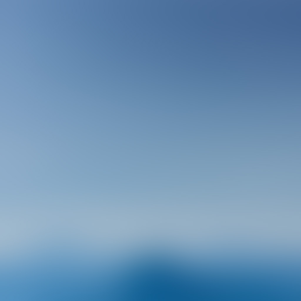 android-wallpaper-si93-blue-blue-mountain-blue-gradation-blur-wallpaper