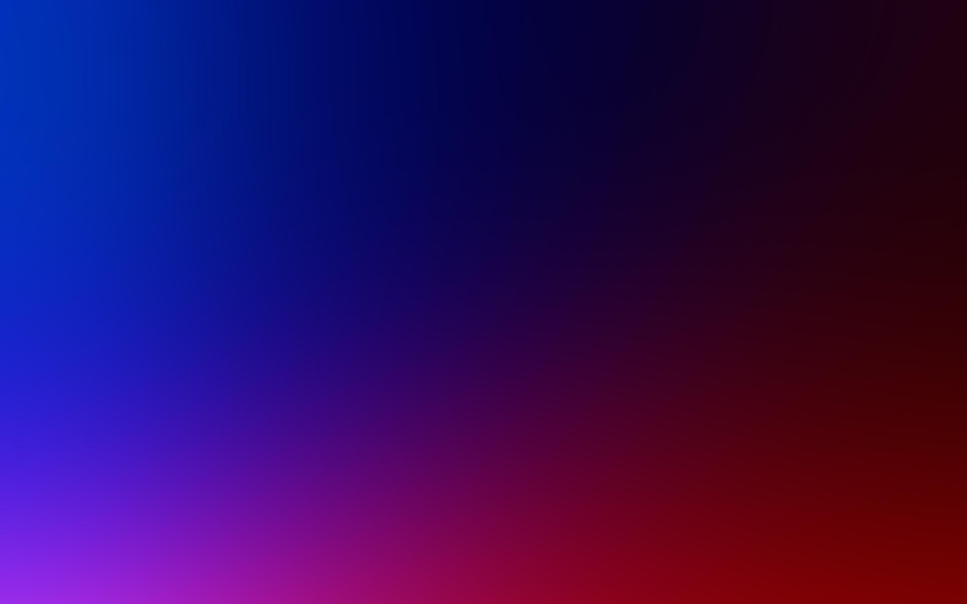 Sj06 Blue Red Blur Night Wallpaper