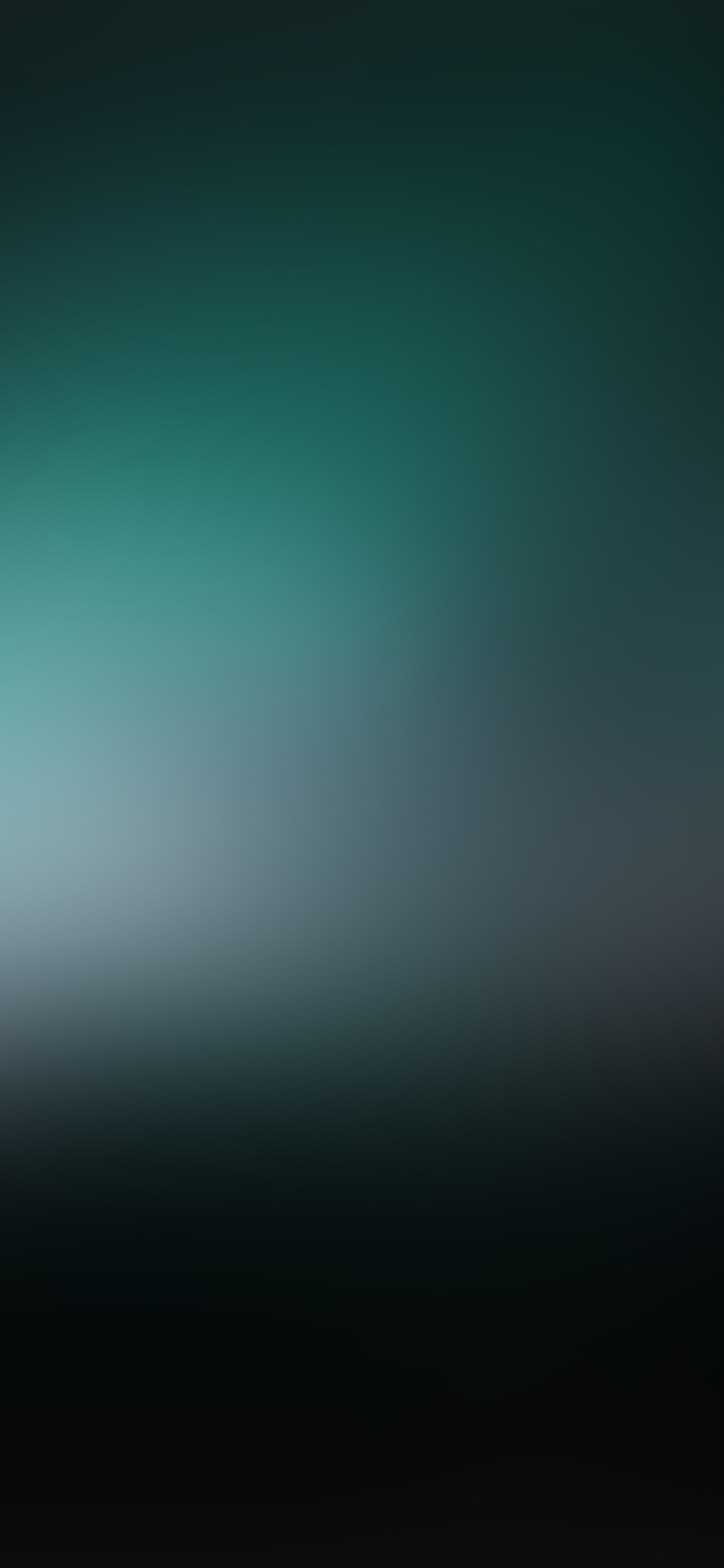 iPhoneXpapers.com-Apple-iPhone-wallpaper-sj13-green-dark-aurora-blur