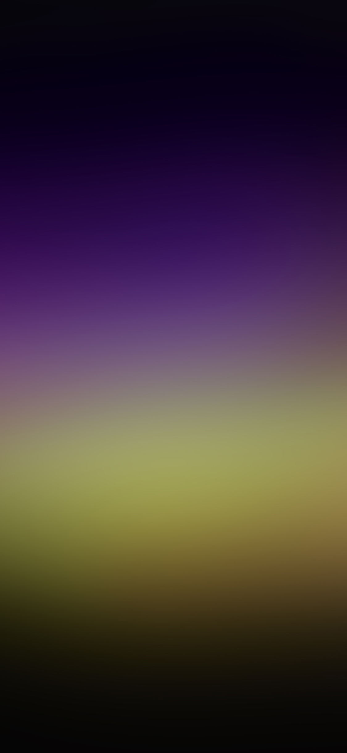 iPhoneXpapers.com-Apple-iPhone-wallpaper-sj18-sunset-aurora-night-purple-gradation-blur