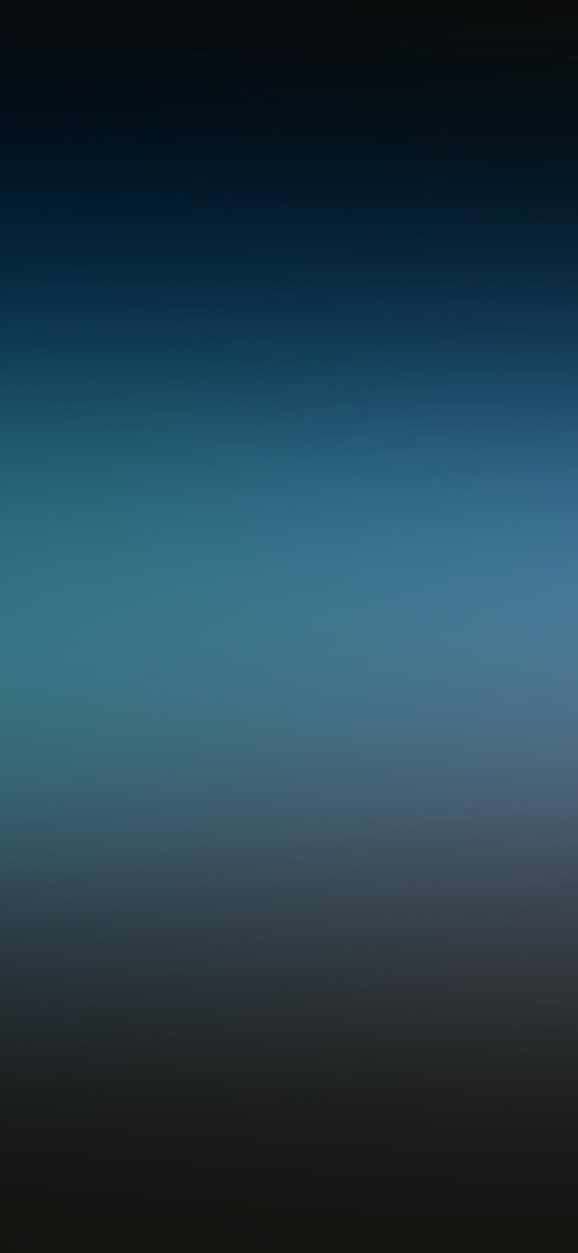 papers.co sj25 blue soft pastel gradation blur 41 iphone wallpaper