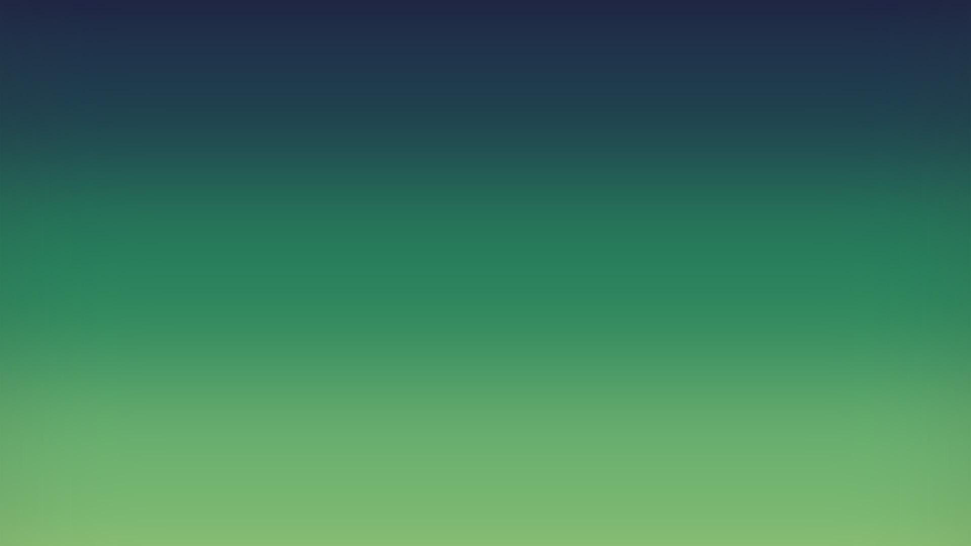 sj41 calm lake blue green yellow gradation blur wallpaper