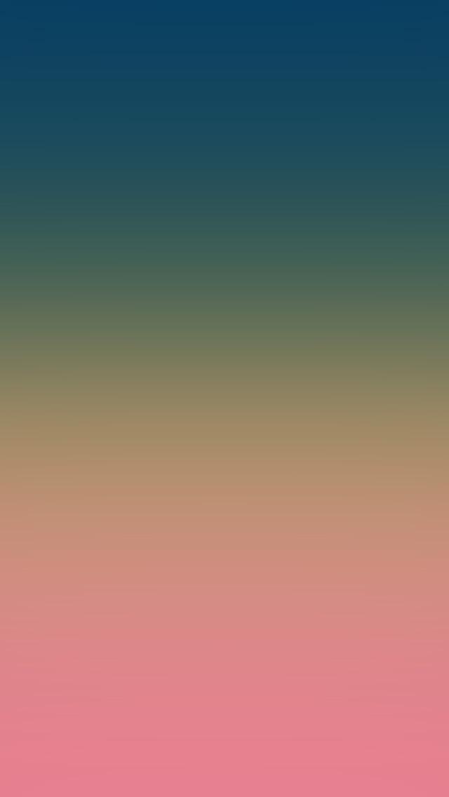 Iphone 8 - Color gradation wallpaper ...