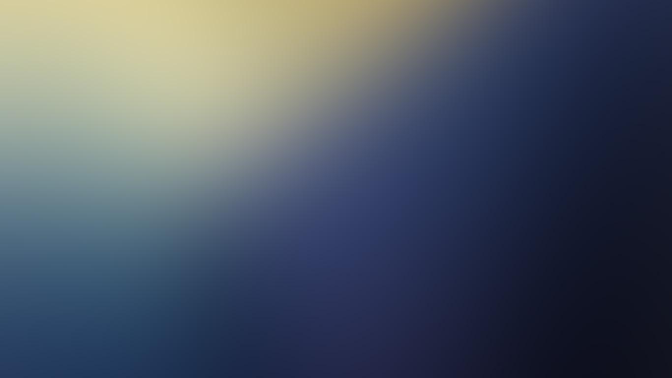 desktop-wallpaper-laptop-mac-macbook-air-sj48-official-night-blue-dark-yellow-gradation-blur-wallpaper