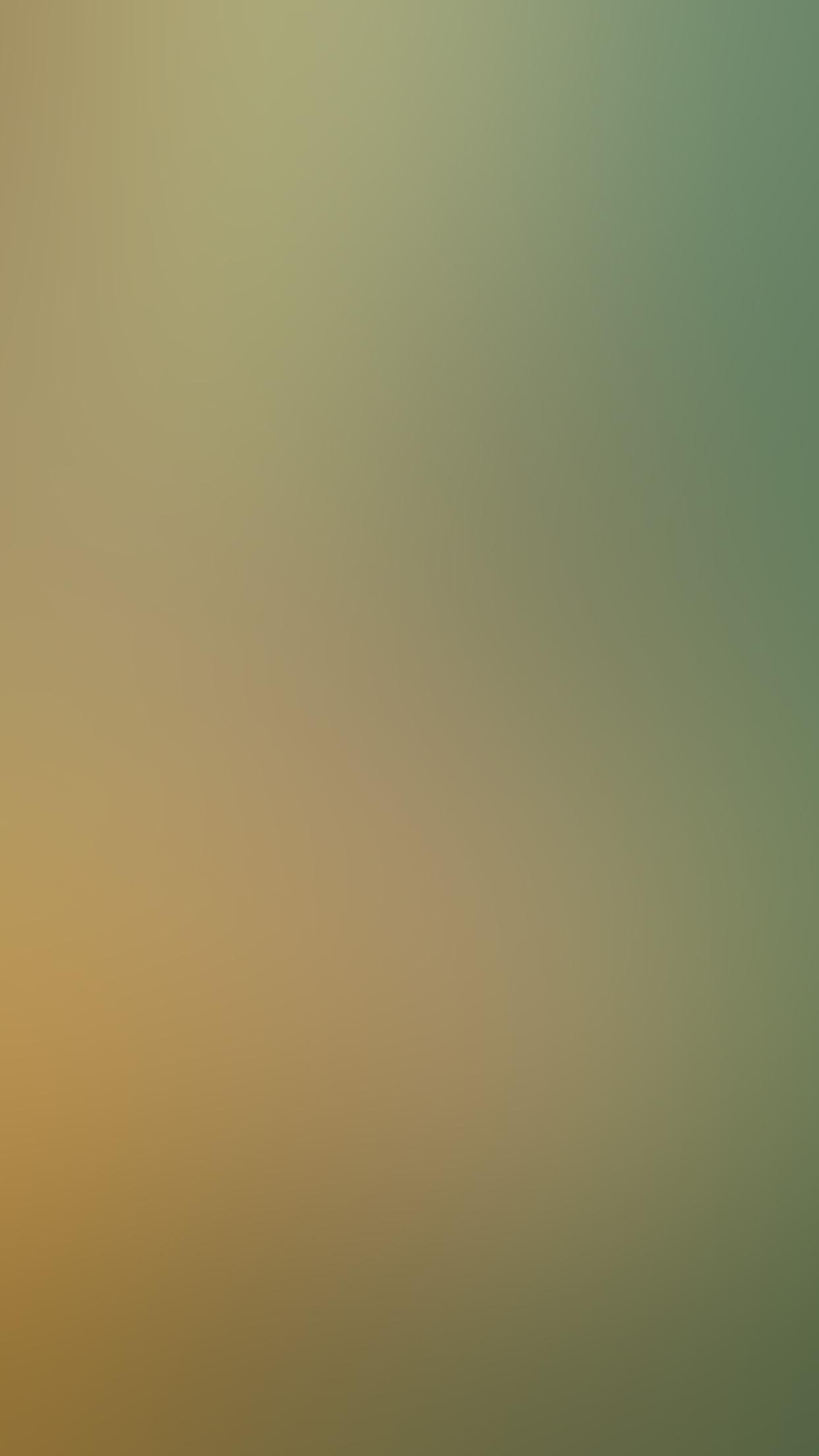 I Love Papers Sj52 Soft Yellow Green Sleepy Gradation Blur
