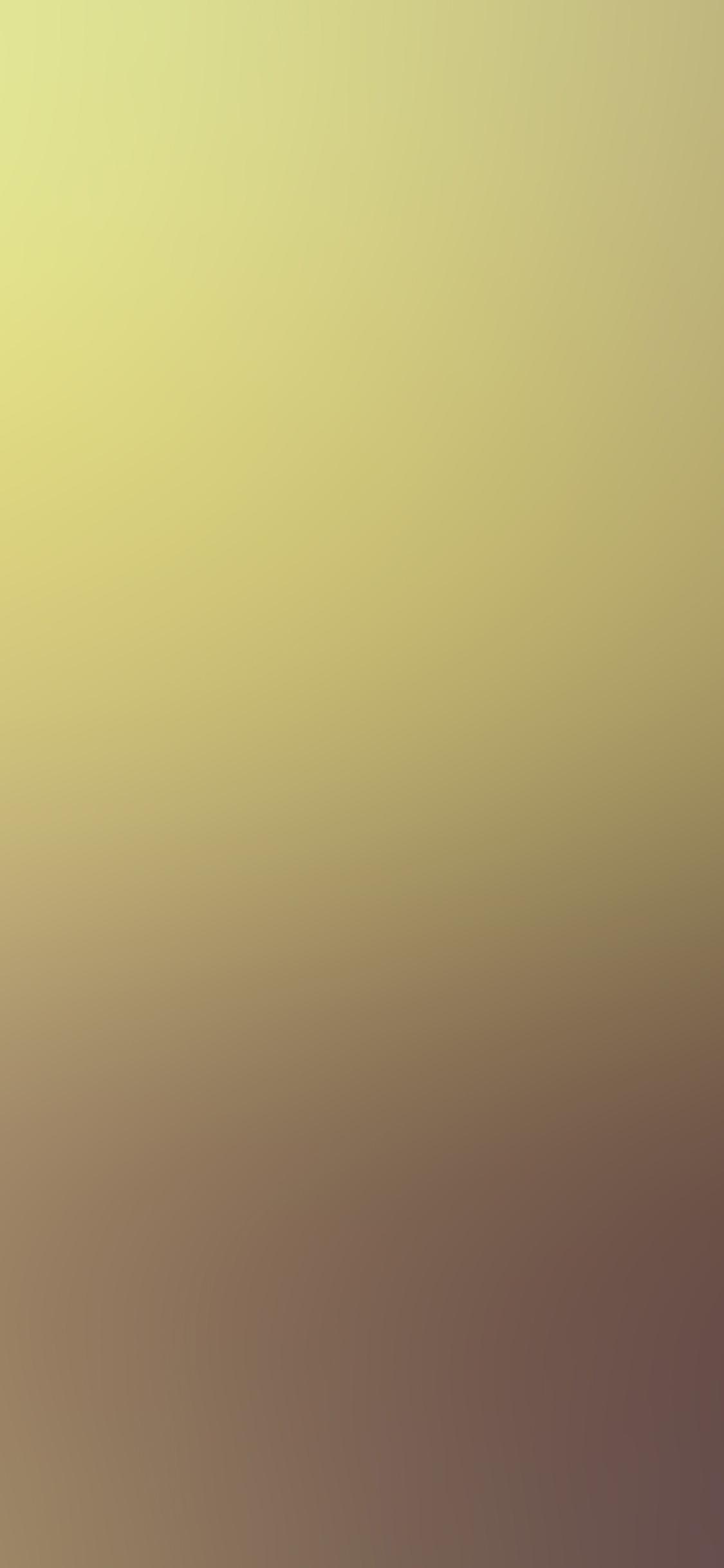papers.co sj67 soft orange brown night gradation blur 41 iphone wallpaper