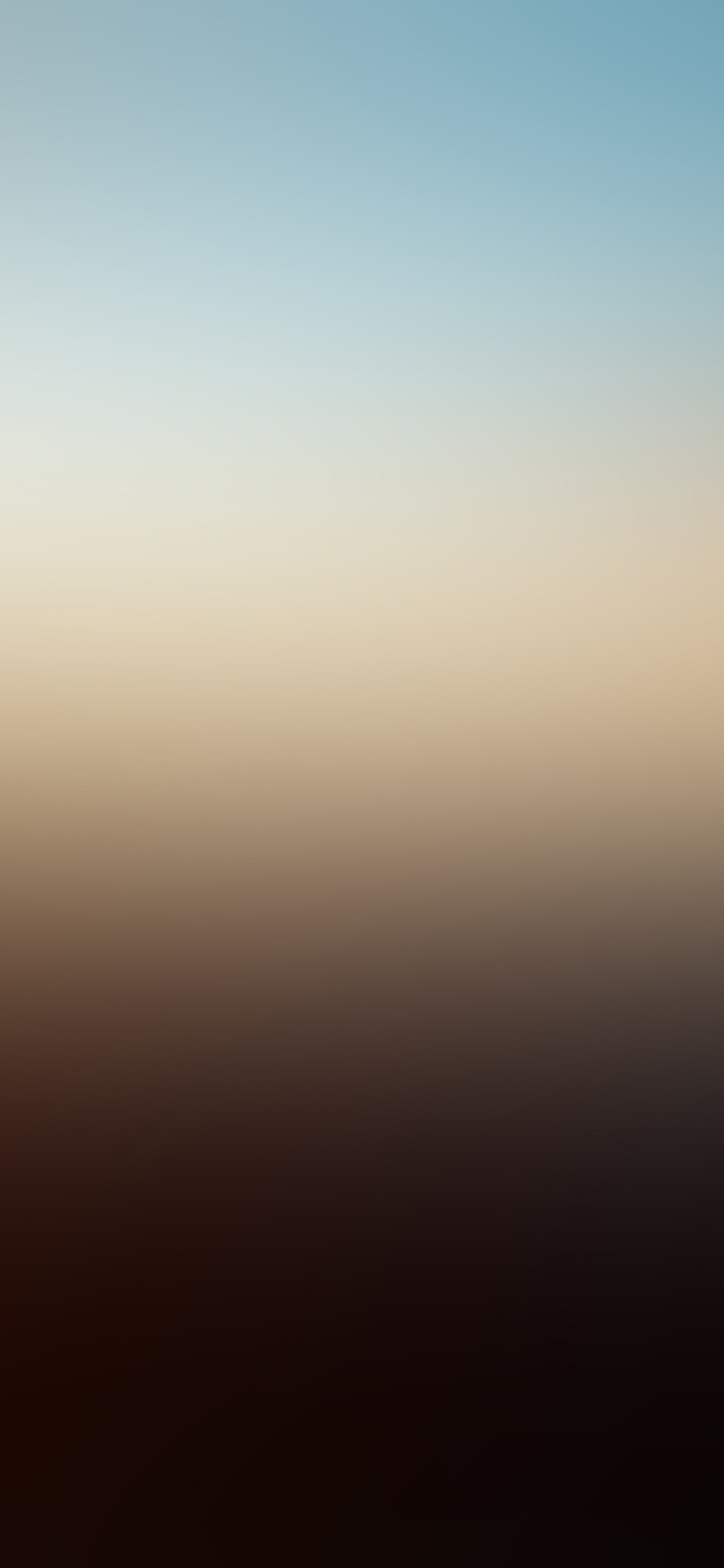 iPhoneXpapers.com-Apple-iPhone-wallpaper-sj79-sunset-sky-gradation-blur