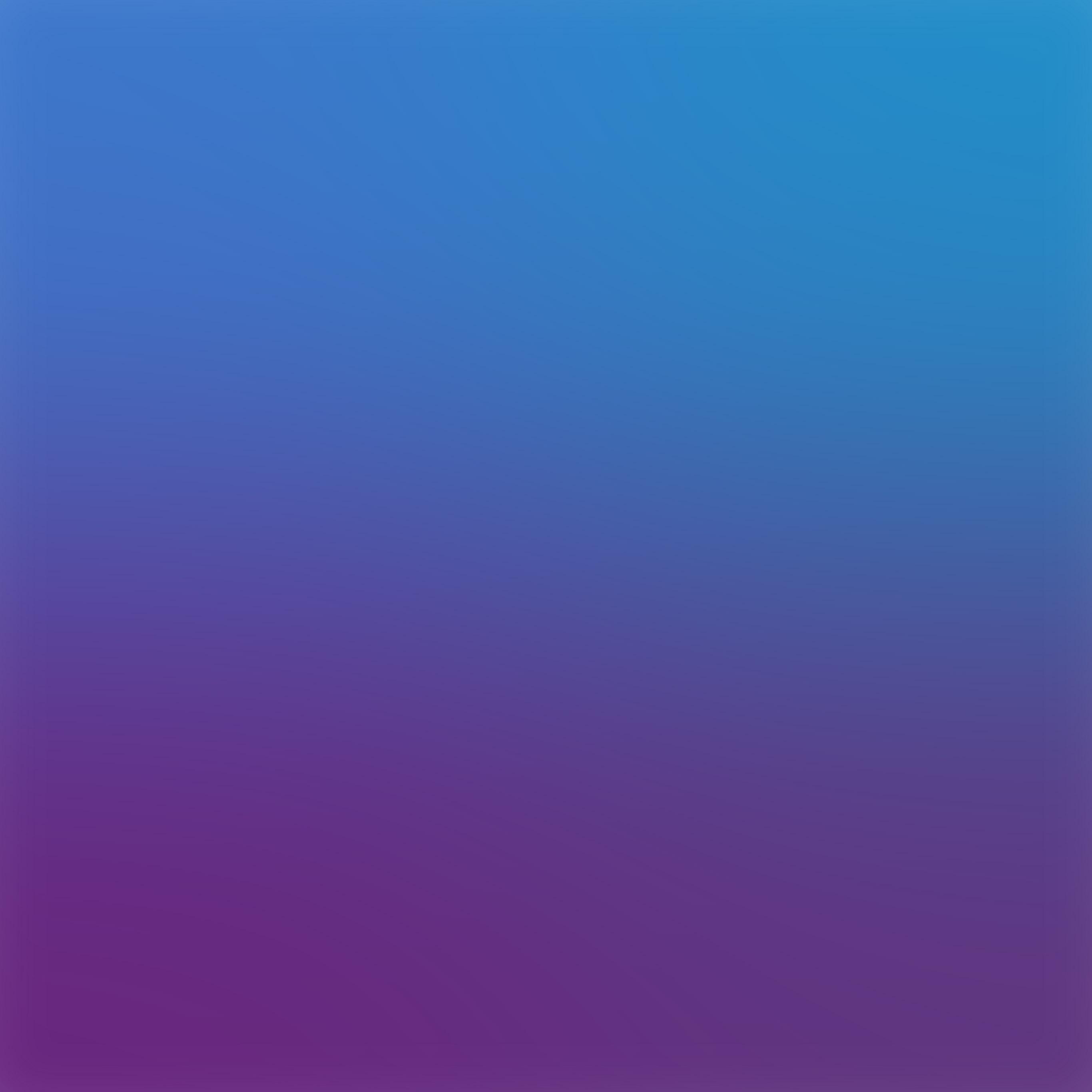 Sj99 Blue Purple Gradation Blur Wallpaper