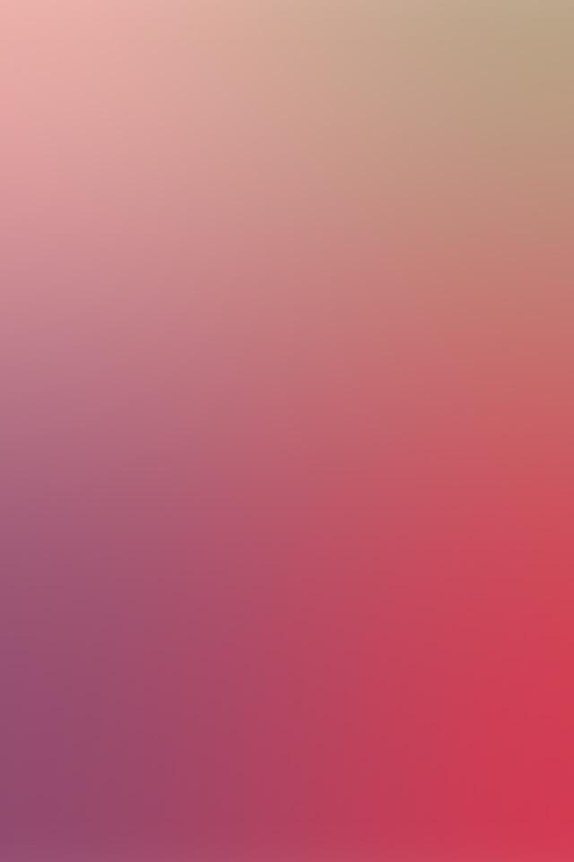 papers.co sk01 red orange soft blur gradation 2 wallpaper
