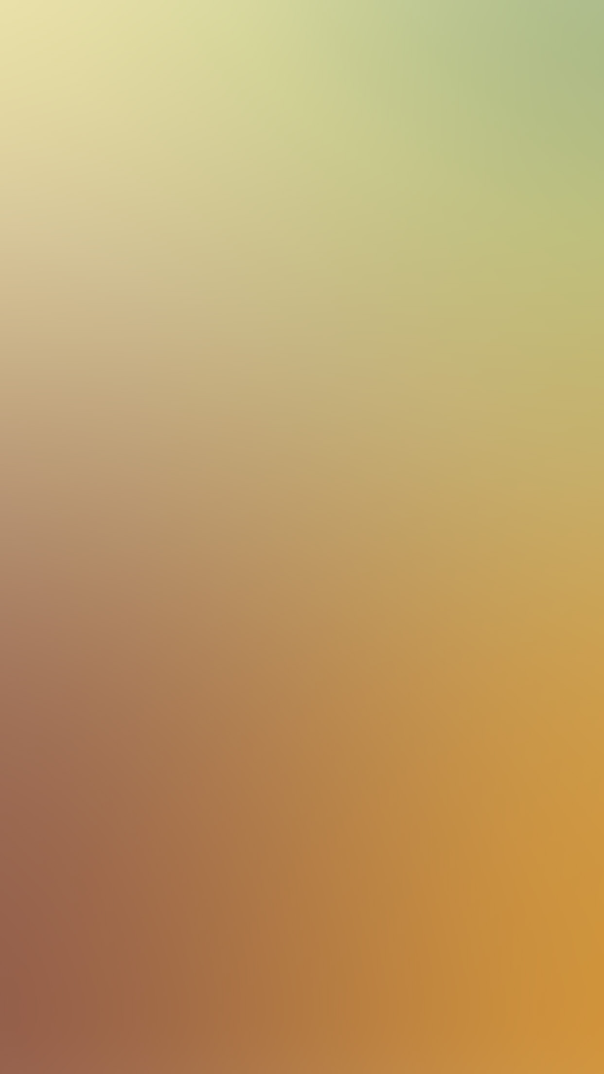 papers.co sk02 yellow orange soft blur gradation 34 iphone6 plus wallpaper