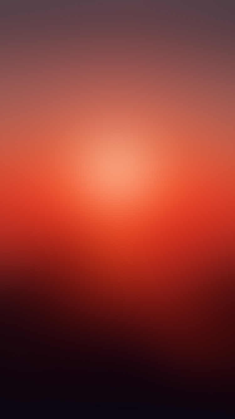 Papers.co-iPhone5-iphone6-plus-wallpaper-sk05-sunset-red-night-blur-gradation