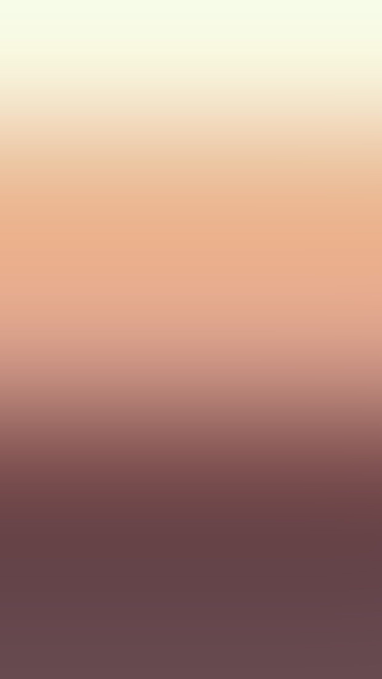 Sk09 Fall Orange Brown Blur Gradation Wallpaper
