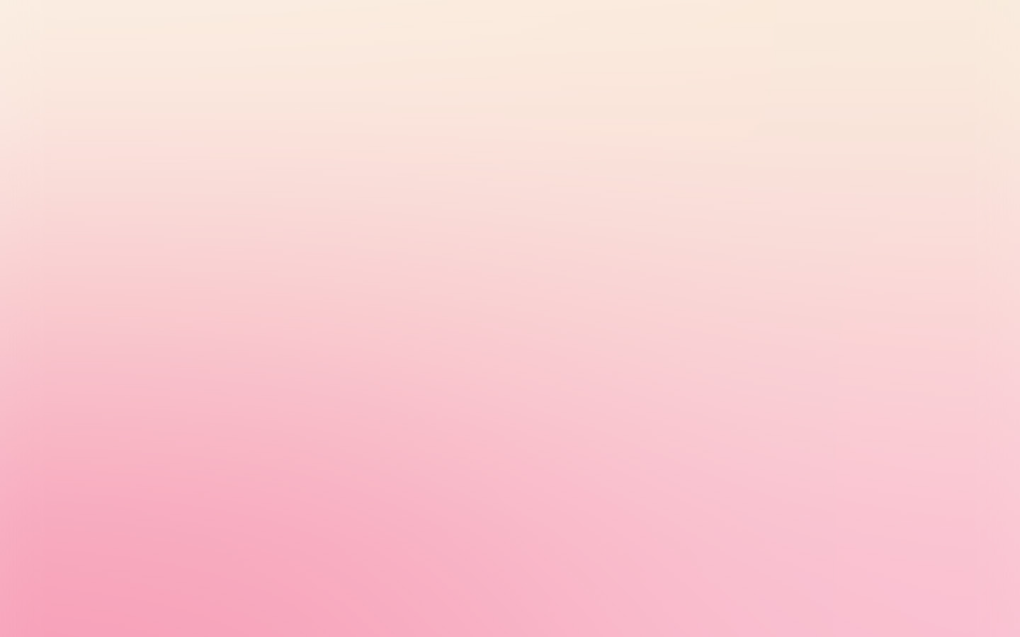 Sk12 Cute Pink Blur Gradation Wallpaper