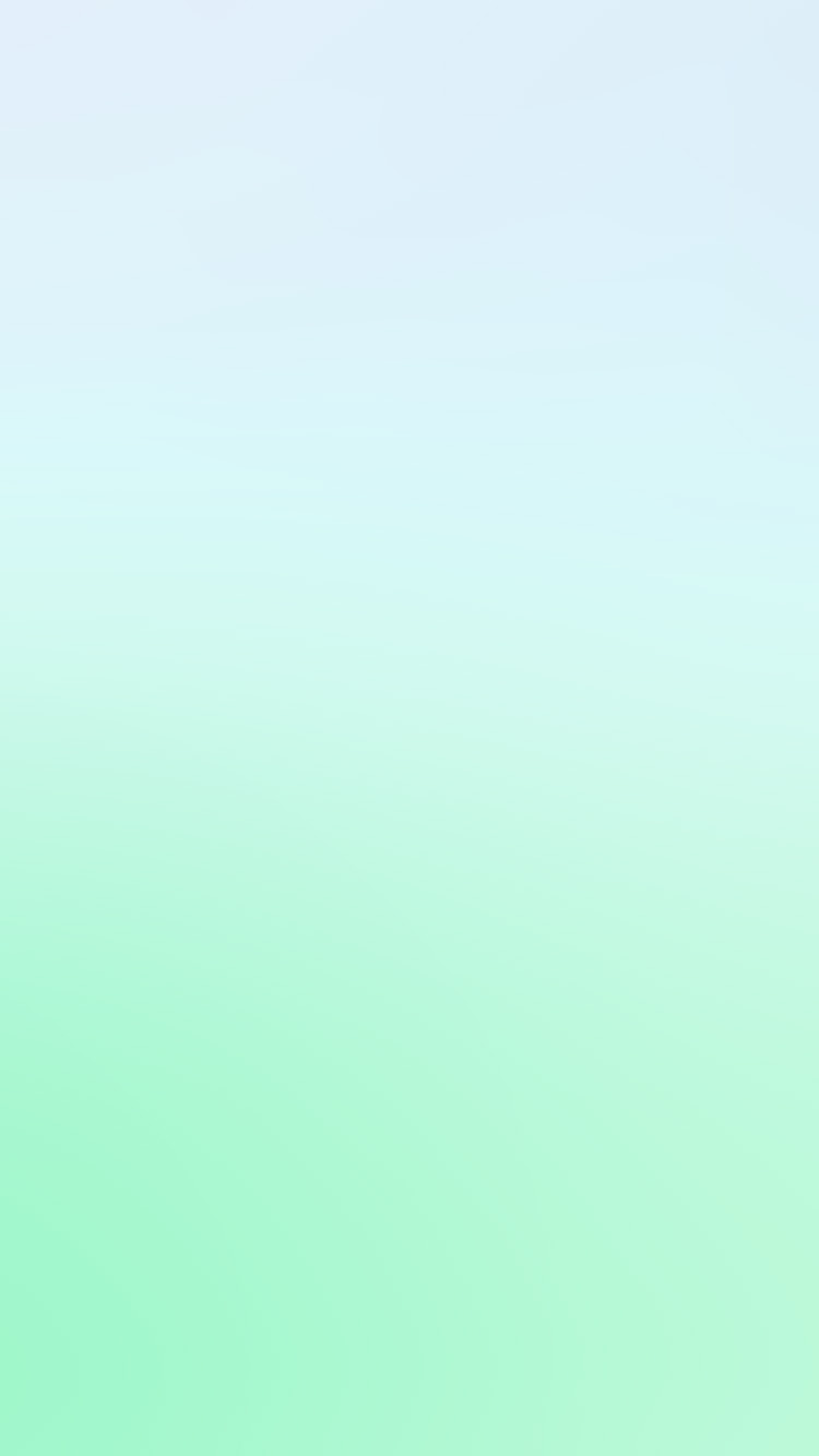 Papers.co-iPhone5-iphone6-plus-wallpaper-sk14-cute-green-blur-gradation